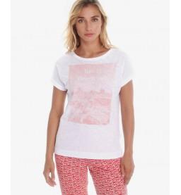 T-Shirt F Thamis