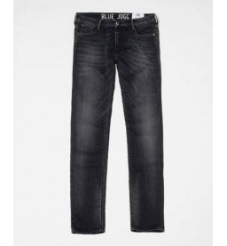 Black Jogg 200/43 Ayrton boyfit jeans by VL