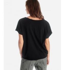 Black Maureen t-shirt