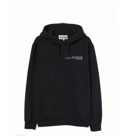 All The Time Hoodie