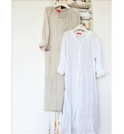 SUPERFINE COTTON DRESS