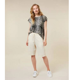 The Tee Leopard