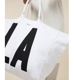 canvas bag LA