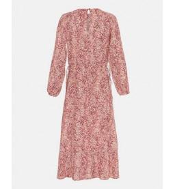 Ailisa LS Dress