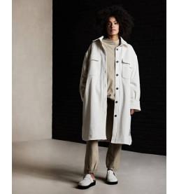 Shirt Coat
