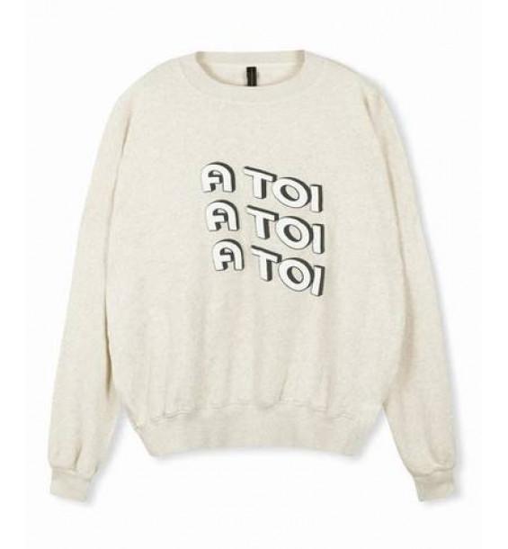 sweater a toi