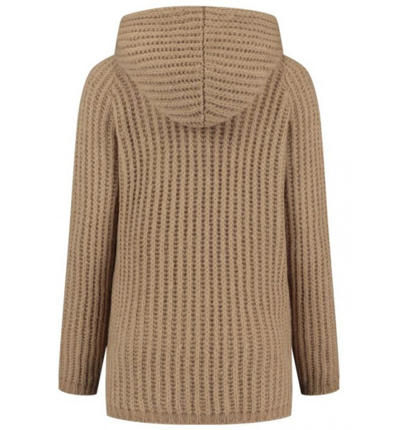 Lucy Knit Pecan
